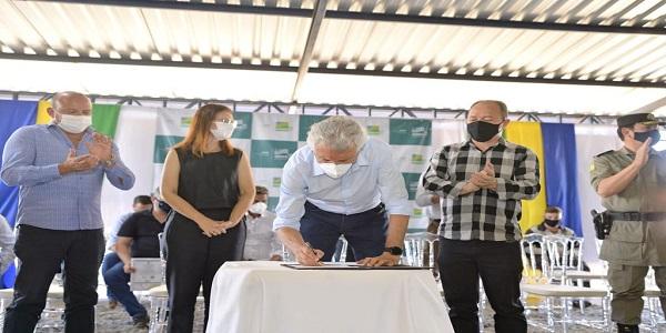 Governo de Goiás atinge marca recorde de R$ 1,7 bilhão de investimentos em educação