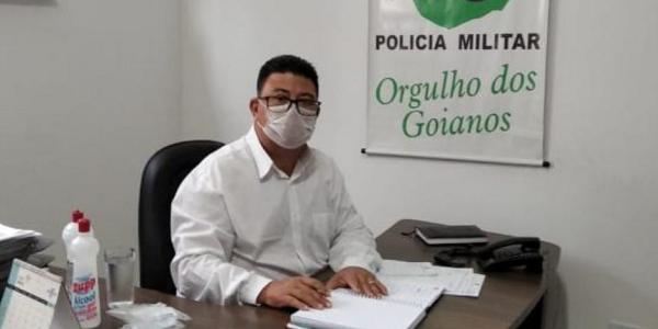 Projeto propõe criação de memorial às vítimas da Covid-19 em Morrinhos